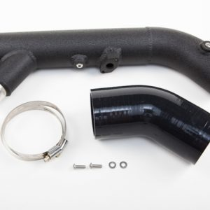 Revo TFSI Throttle Pipe